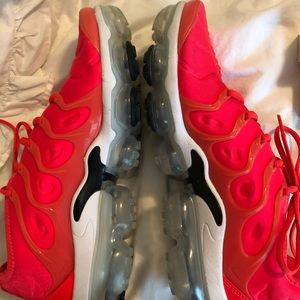 Nike gel VAPORMAX size 10